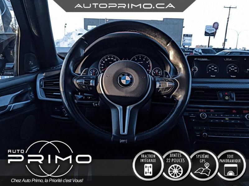 BMW X5 M 32