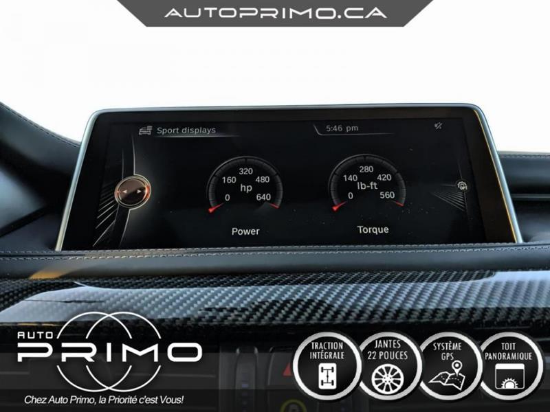 BMW X5 M 37