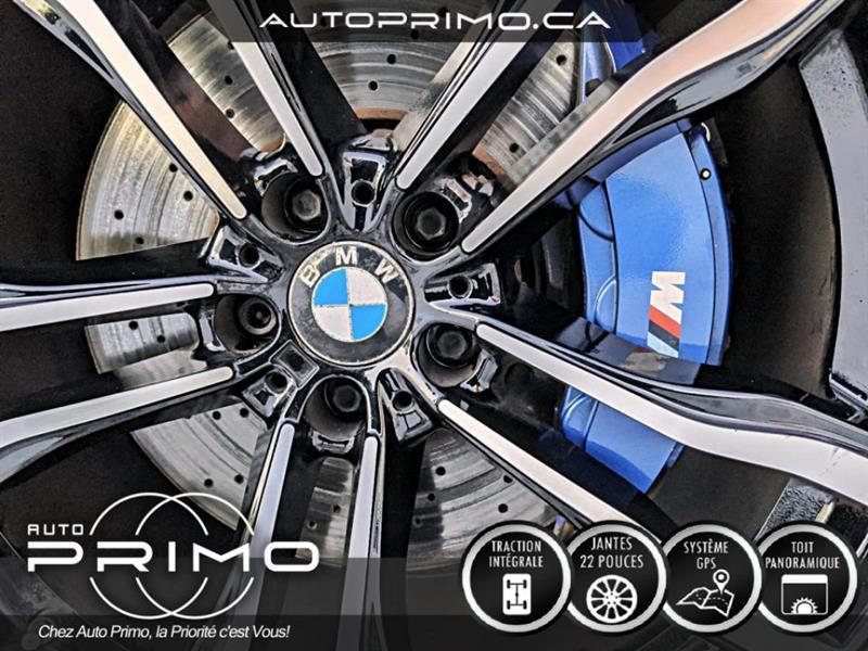 BMW X5 M 41