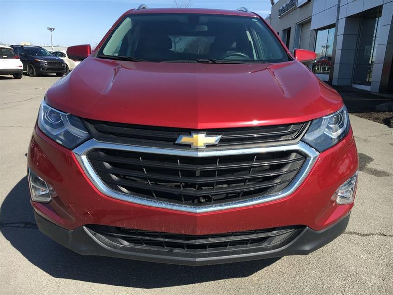 Chevrolet Equinox 3