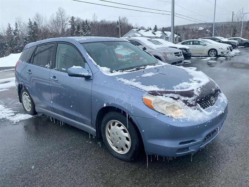 toyota Matrix 2004 - 2