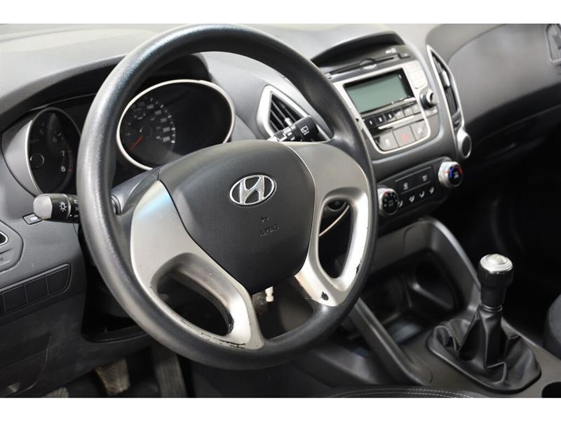 Hyundai Tucson 9