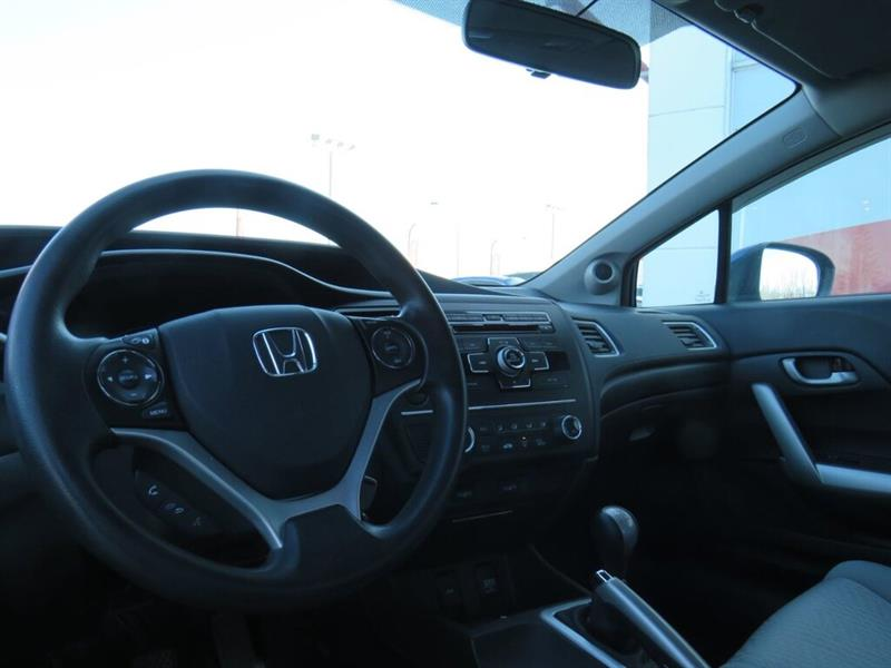 Honda Civic Coupe 4