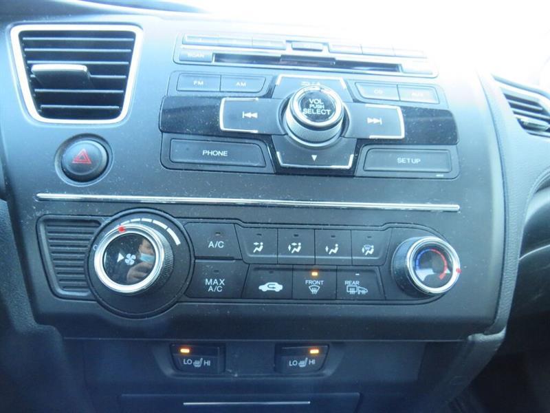 Honda Civic Coupe 7