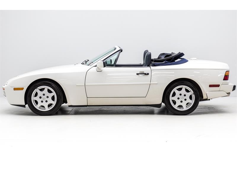 1990 Porsche 944