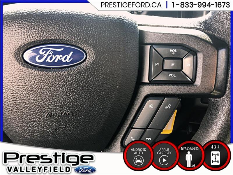 Ford F-150 15