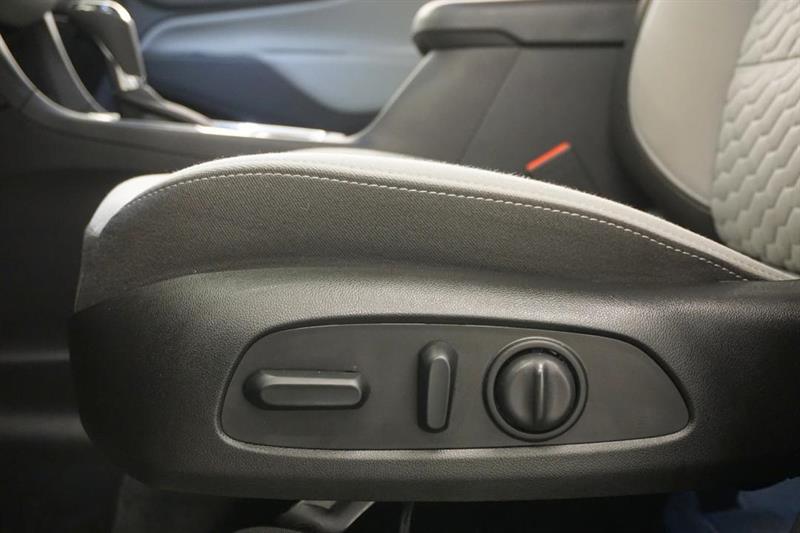Chevrolet Equinox 26