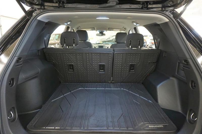 Chevrolet Equinox 29