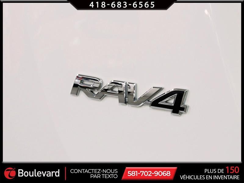 toyota RAV4 2017 - 11