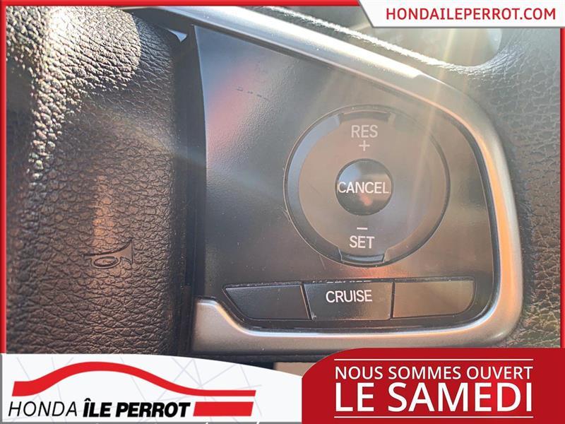 Honda Civic Sedan 19