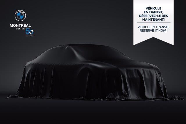 BMW 850 xDrive Coupe, Gr. Exécutif, Fi 2021