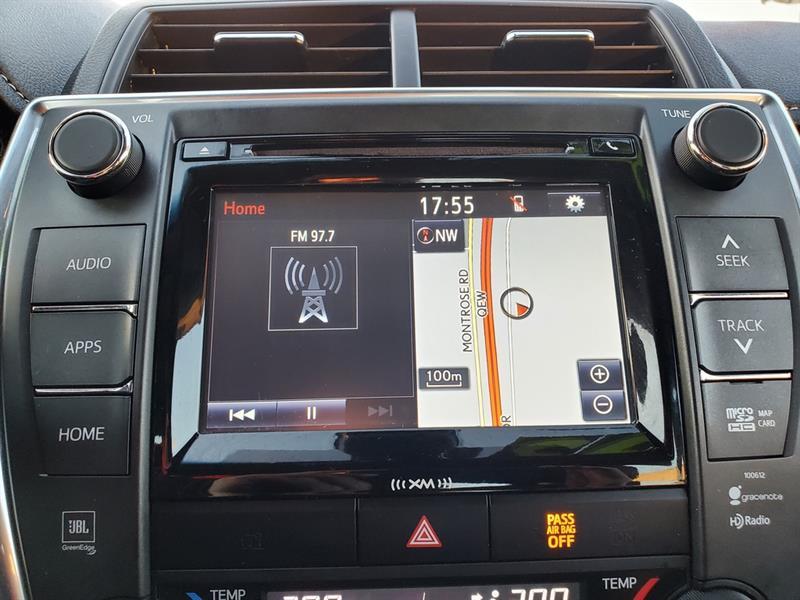 toyota Camry Hybrid 2017 - 20