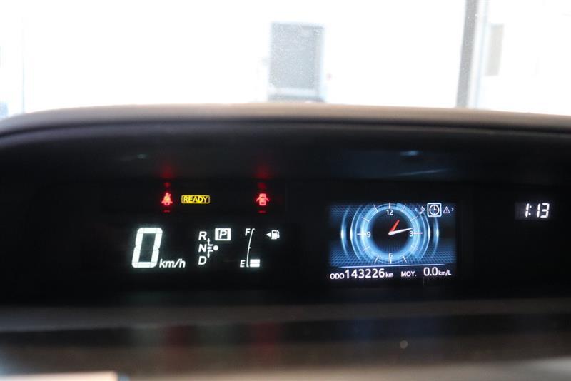 toyota Prius v 2016 - 12