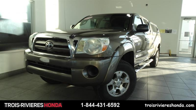 2010 Toyota Camionnette