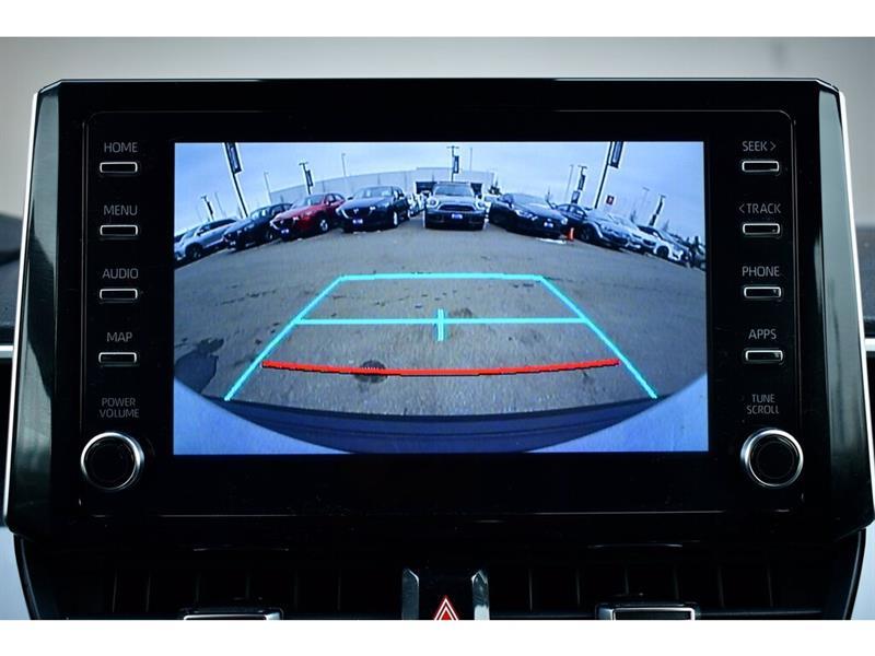 toyota Corolla Hatchback 2019 - 21
