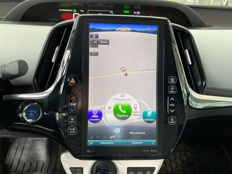toyota Prius Prime 2019 - 12