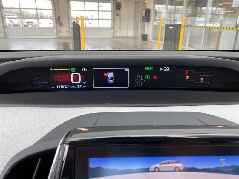 toyota Prius Prime 2019 - 13