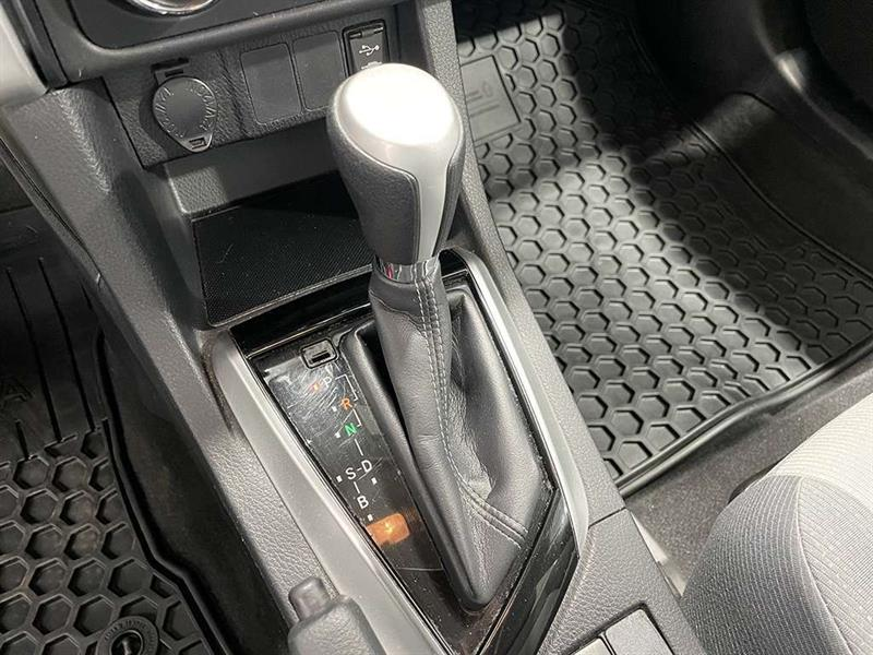 toyota Corolla 2017 - 18