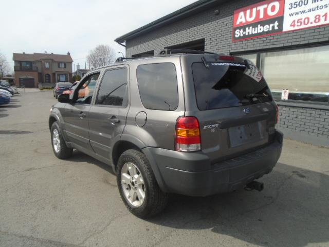 Ford Escape 7