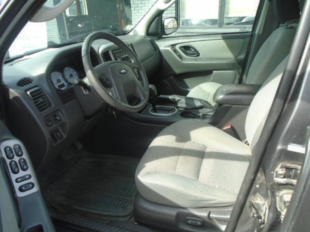 Ford Escape 11