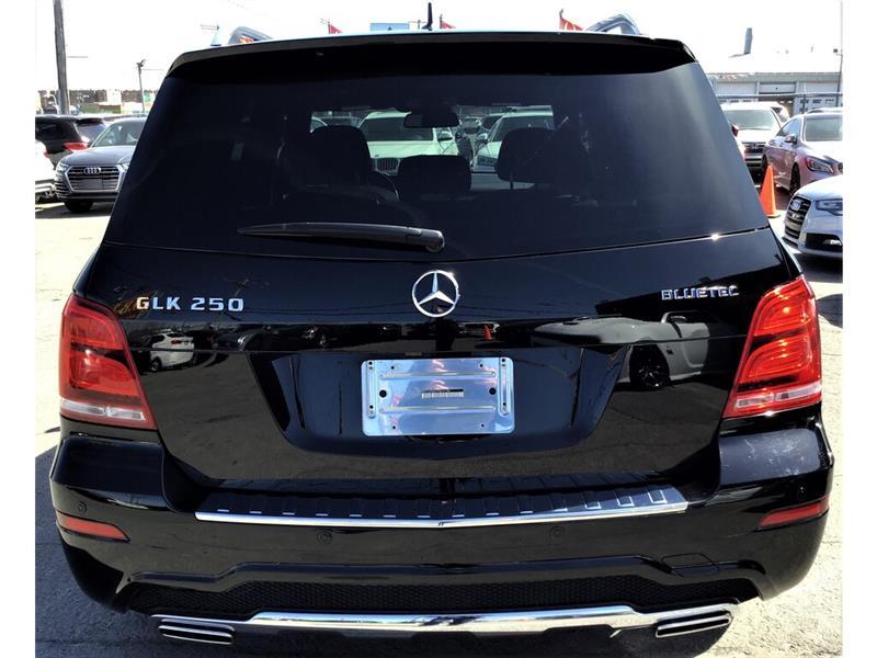 Mercedes-Benz GLK-Class 6