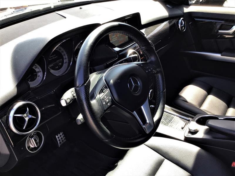 Mercedes-Benz GLK-Class 11