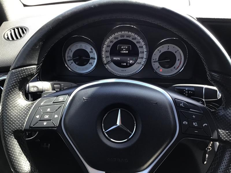 Mercedes-Benz GLK-Class 13
