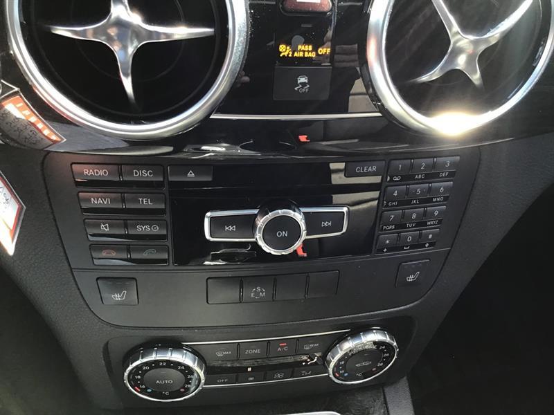 Mercedes-Benz GLK-Class 15