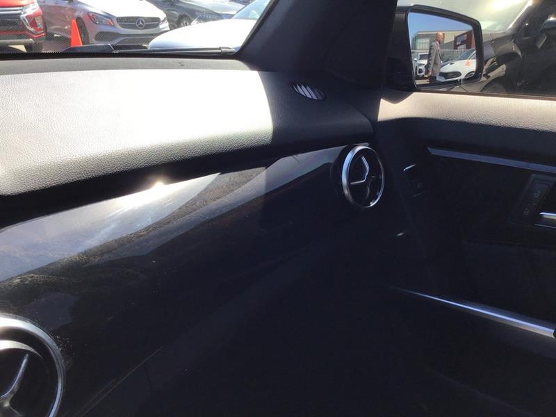 Mercedes-Benz GLK-Class 16