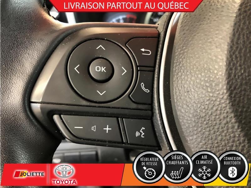 toyota Corolla Hatchback 2019 - 8