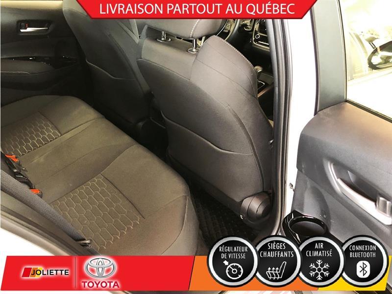 toyota Corolla Hatchback 2019 - 15