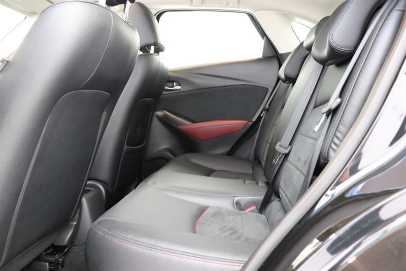 Mazda CX-3 22