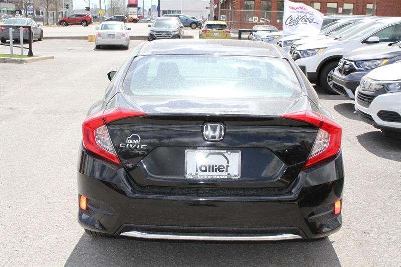 Honda Civic 4