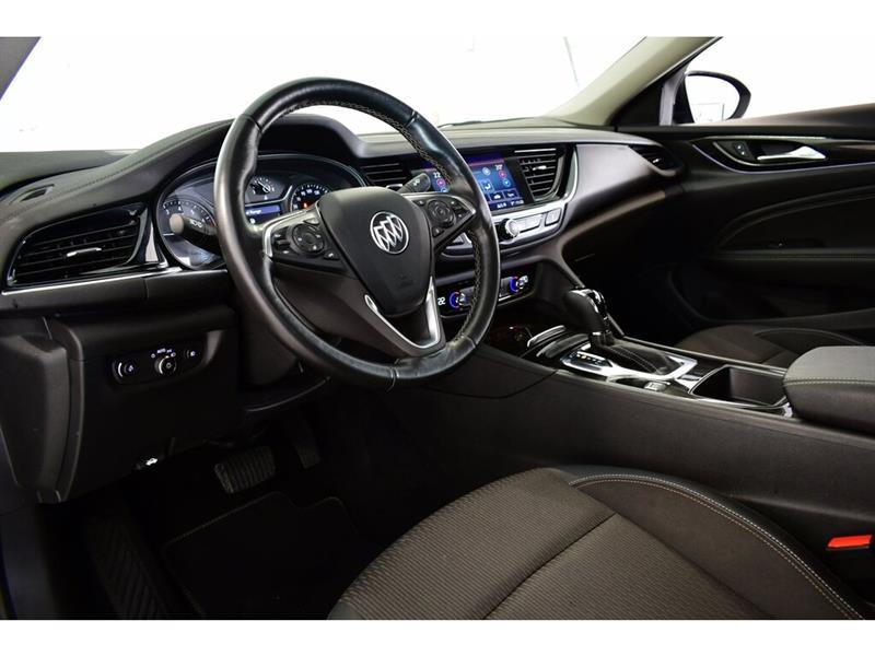 Buick Regal 10