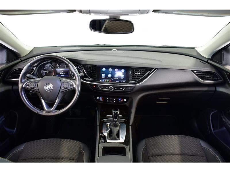 Buick Regal 16