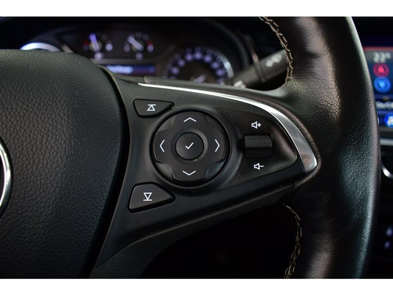 Buick Regal 20