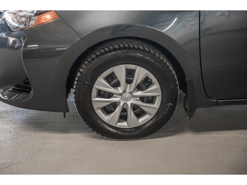 Toyota Corolla 15