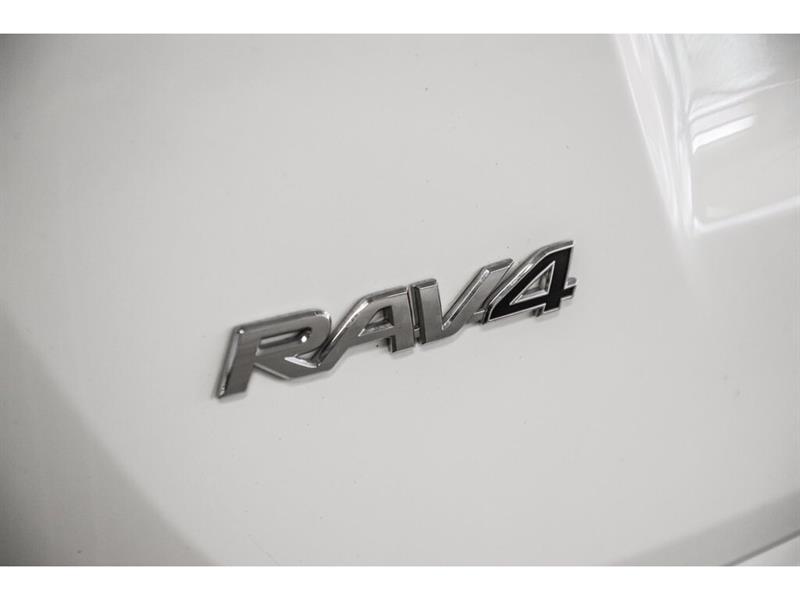 toyota RAV4 2017 - 13