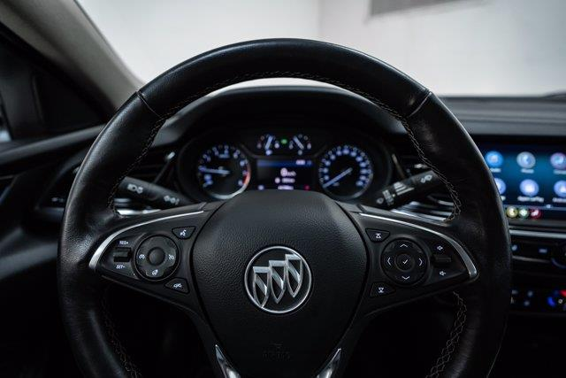 Buick Regal 17