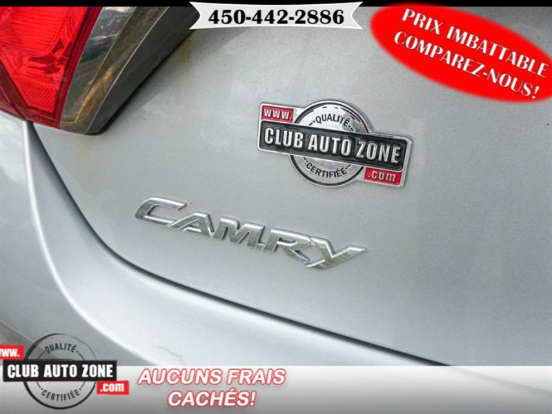 toyota Camry Hybrid 2015 - 7