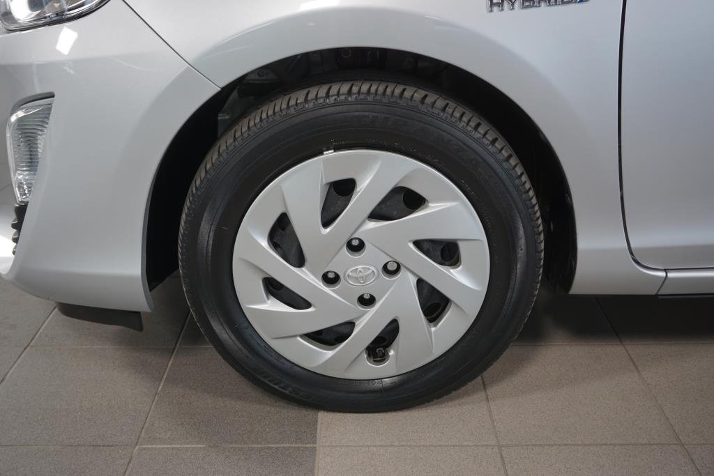 toyota Prius 2016 - 2