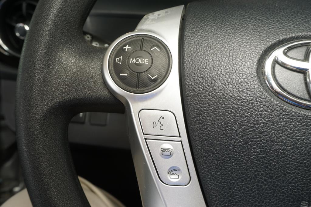 toyota Prius 2016 - 13