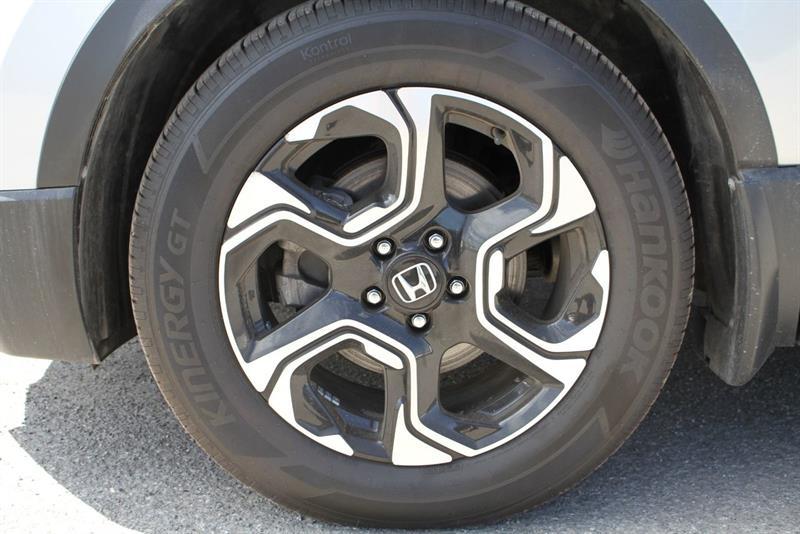 Honda CR-V 26