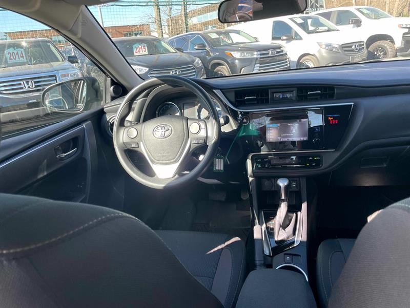 toyota Corolla 2019 - 30