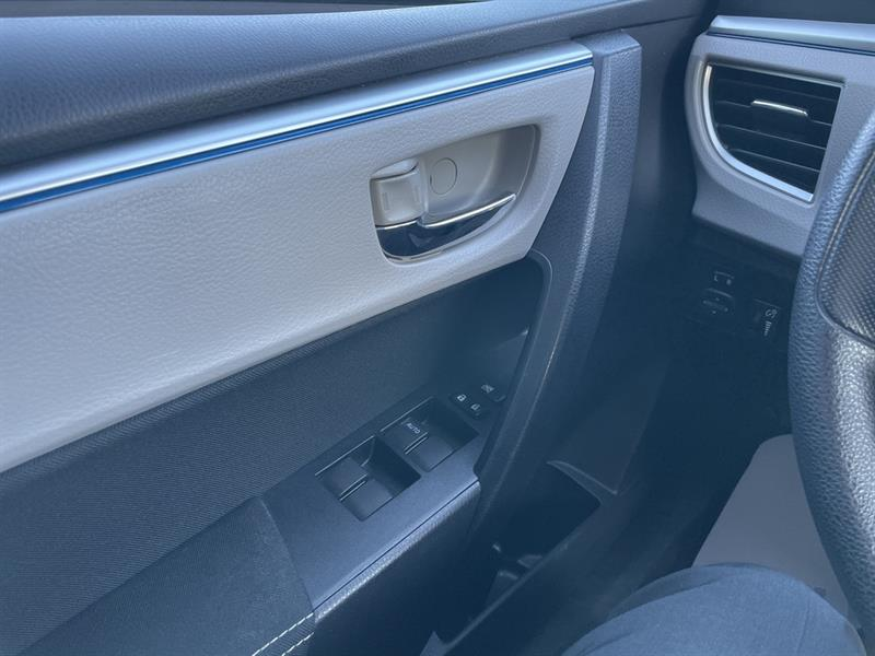 toyota Corolla 2014 - 24