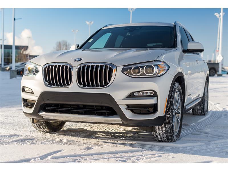 BMW X3 21