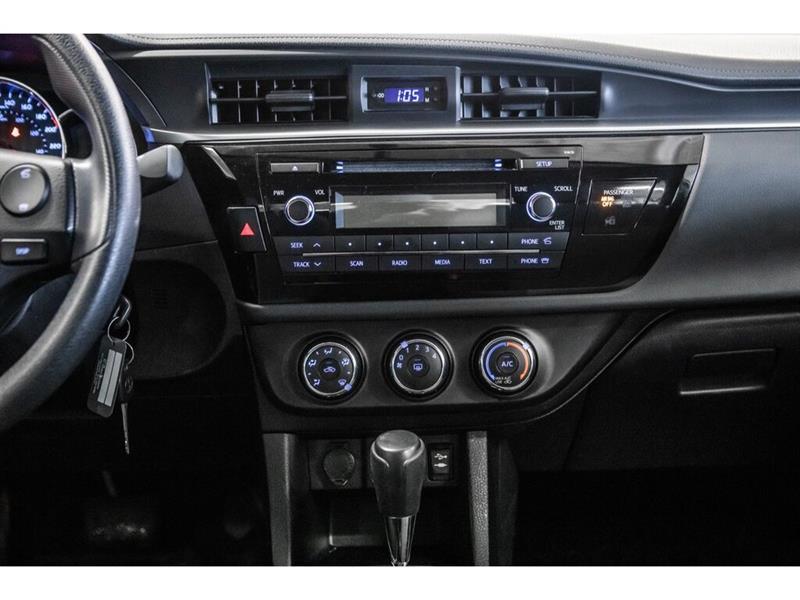 Toyota Corolla 32