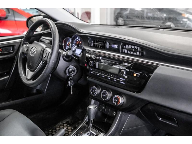 Toyota Corolla 33