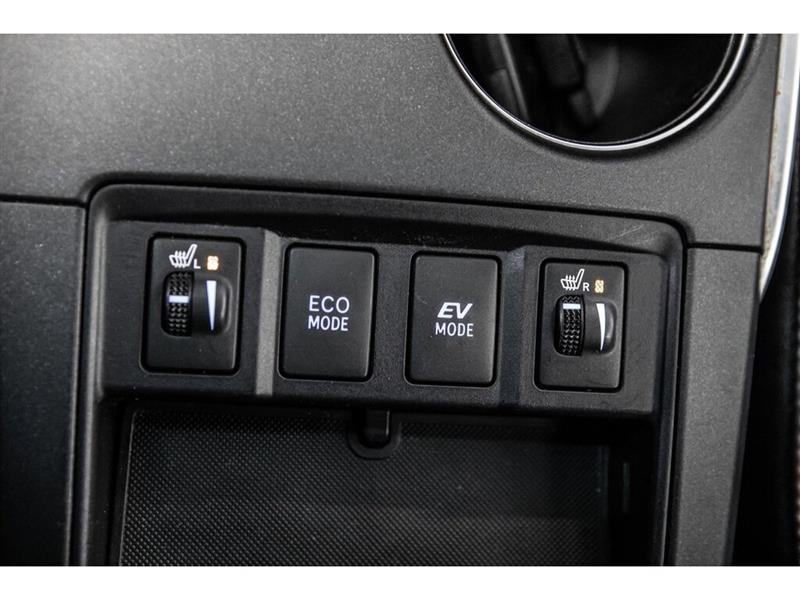 toyota Camry Hybrid 2017 - 26