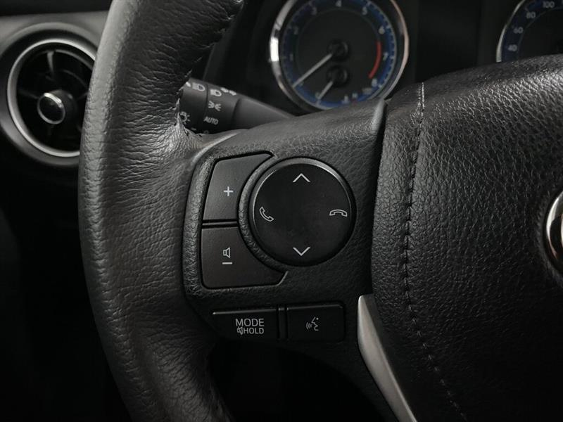 toyota Corolla 2018 - 18
